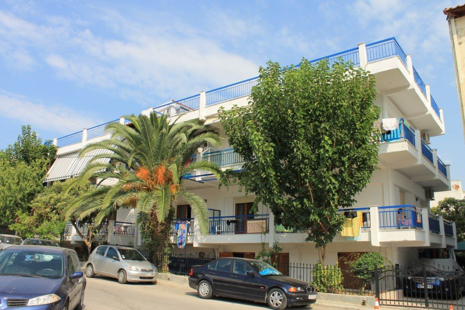 Konstantinidis Apartments