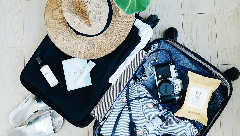 Sea list – find out what is the smartest way to pack for a holiday