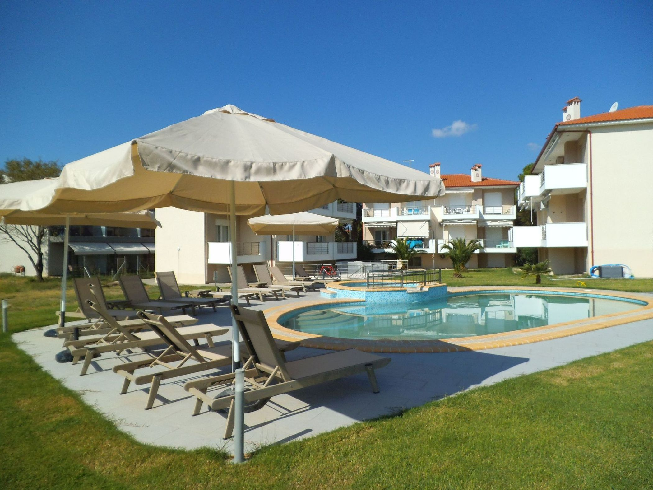 Finikas Garden Beach Resort