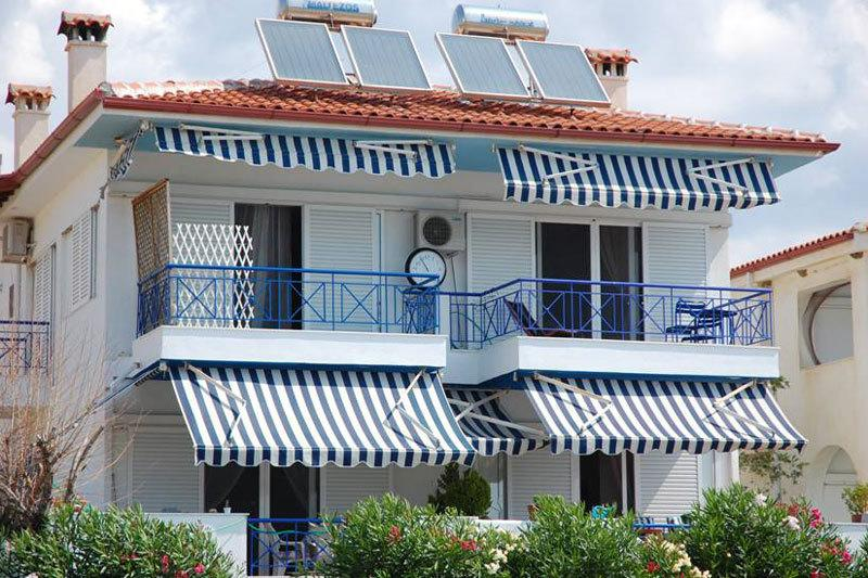 Gerakina Skala – Beach Houses