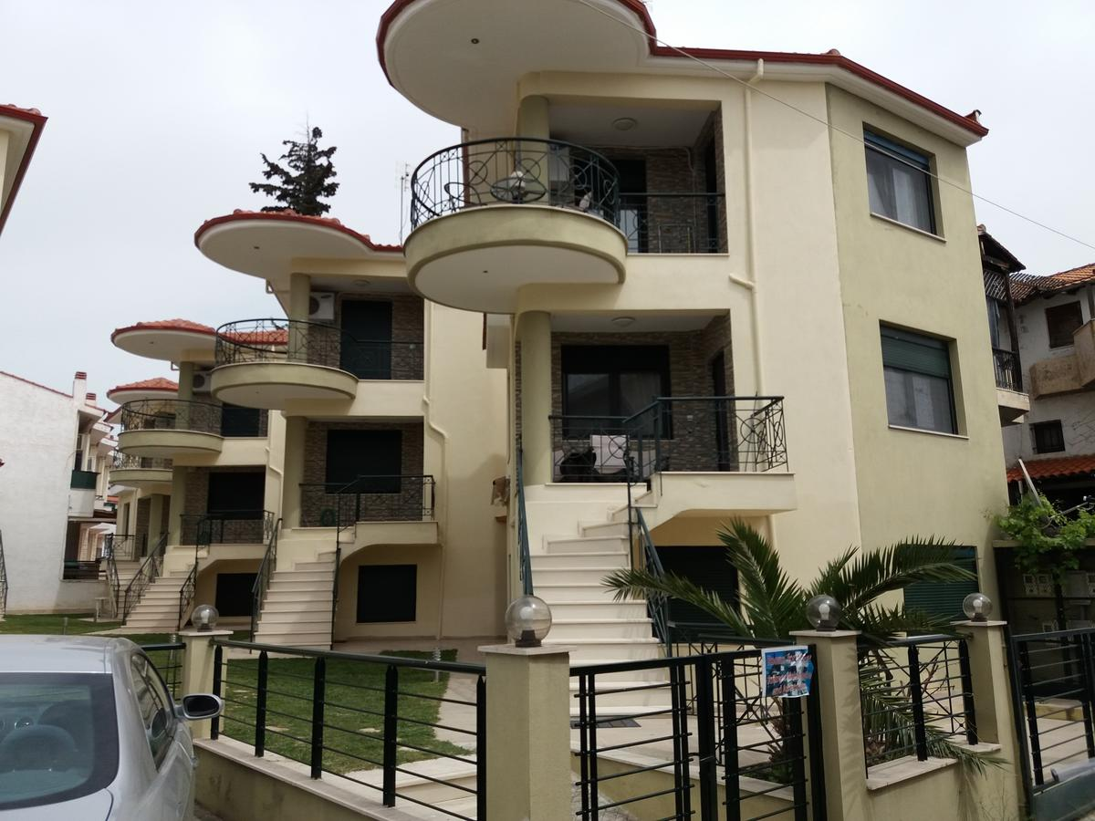 Andreas Maisonettes and Apartments